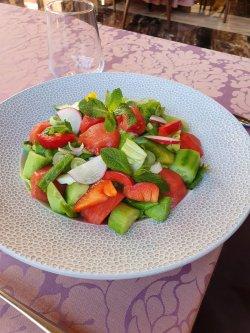 Salata BIO image
