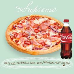Pizza Apusena