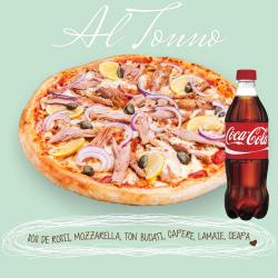 Pizza El Tono