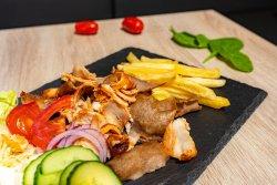 Kebab mix image
