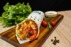 Kebab mix  la lipie image