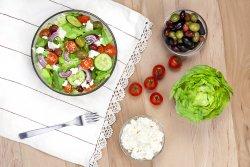 Salată Veggie cu ingrediente la alegere image