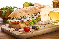 Chicken Sandwich image