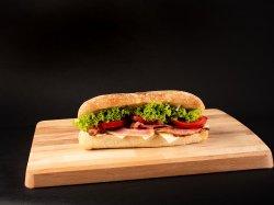 Bacon Sandwich image