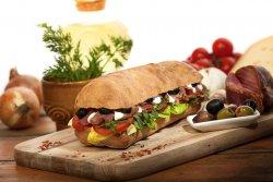 Serrano Sandwich image