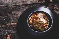 Spaghetti Carbonara (la vera ricetta) image