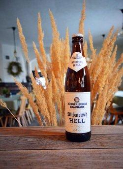 Herrnbrau Hell - 500 ml