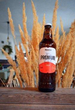 Primator Premium Lager - 500 ml