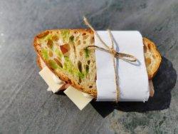 Ham&Cheese sandwich