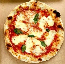 Margherita image