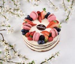 Tort Cherry Bliss image