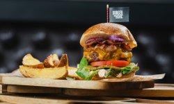 Texas Burger image