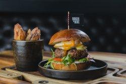Springfield Burger image