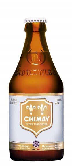 Chimay triple 0.33l