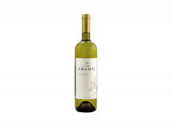 Aramic cupaj alb Muscat Ottonel / Sauvignon Blanc / Feteasca Albă