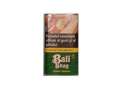 Bali Shag Green Virginia