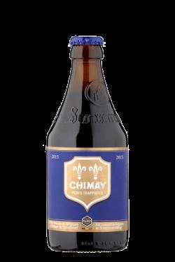 Chimay bleue 0.33l