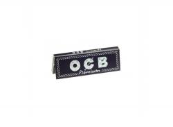 Foiță OCB nr. 1 neagră
