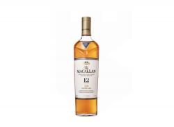 Macallan 12 Y.O. double cask 0,7 l