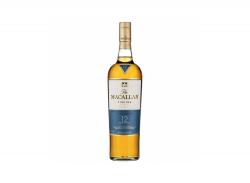 Macallan 12 Y.O. fine oak 0,7 l