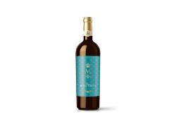 Principesa Margareta alb Viognier / Pinot Gris / Chardonnay