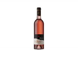 Solo Quinta Rose 2019 - Merlot/Cabernet Sauvignon/ Novac/Negru de Drăgășani/Pinot Grigio