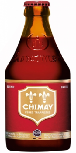 Chimay rouge 0.33l