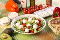 Salată Bufalina image