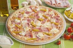 Pizza Papa Bacon image