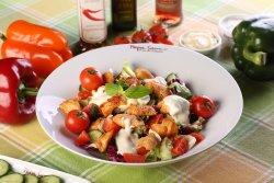 Salată Papa Sam image