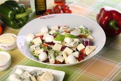 Salată Quattro Cheese image