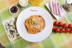 Spaghetti Papa Sam image