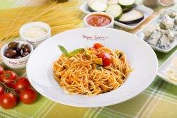 Spaghetti Siciliane image