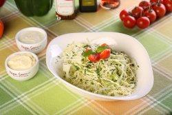 Salată de varză dulce image