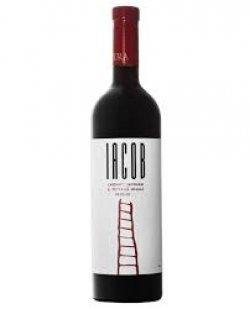Vin sticlă Davino - Iacob- Cabernet Sauvignon - Fetească Neagră image