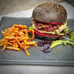 Burger Vegan Mazăre image