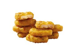Spicy 9 McNuggets