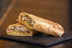 Shaorma Sandwich de pui image