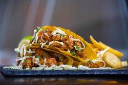 Meniu Tacos Pui/vită image