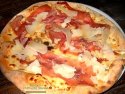Pizza Forseta image