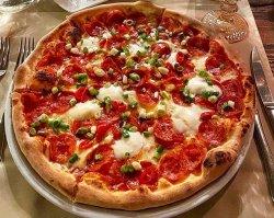 Pizza Piccantino  image