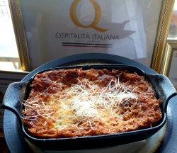 Lasagna cu sos Bolognese image