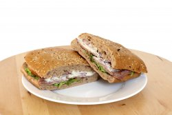 Sandviş cu vită