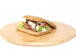 Sandviş Casa