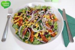 Salată Mexico City