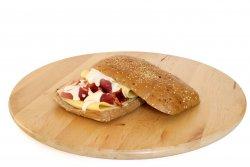 Sandwici de la munte