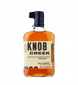 KNOB CREEK SMALL BATCH 70 CL 50% image