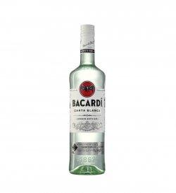 BACARDI - Carta Blanca 100 CL 37.5% image