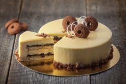 Cookies original tort
