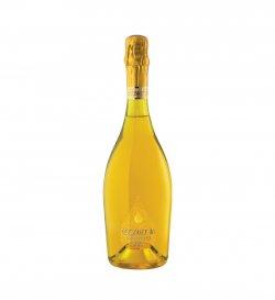 ACCADEMIA VINATTIERI PROSECCO DOC BRUT {yellow bottle} 75 CL 11% image